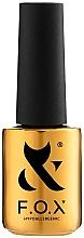 Parfumuri și produse cosmetice Gel-lac pentru unghii  - F.O.X Sphynx Cat Eye Gel Polish