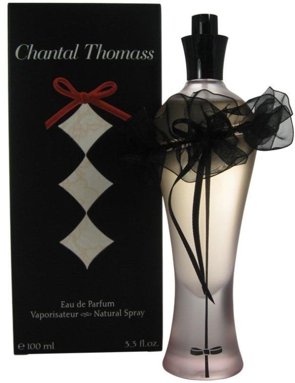 Chantal Thomass - Apă de parfum  — Imagine N1