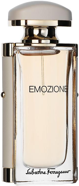 Salvatore Ferragamo Emozione - Apă de parfum