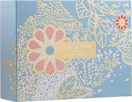 Parfumuri și produse cosmetice Elie Saab Girl Of Now Forever - Set (edp/50ml + sh/gel/75ml + b/lot/75ml)