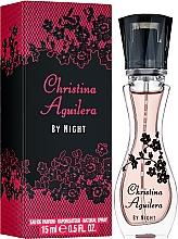 Parfumuri și produse cosmetice Christina Aguilera by Night - Apă de parfum (mini)