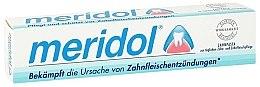 Parfumuri și produse cosmetice Pastă de dinți pentru protecția dinților - Meridol