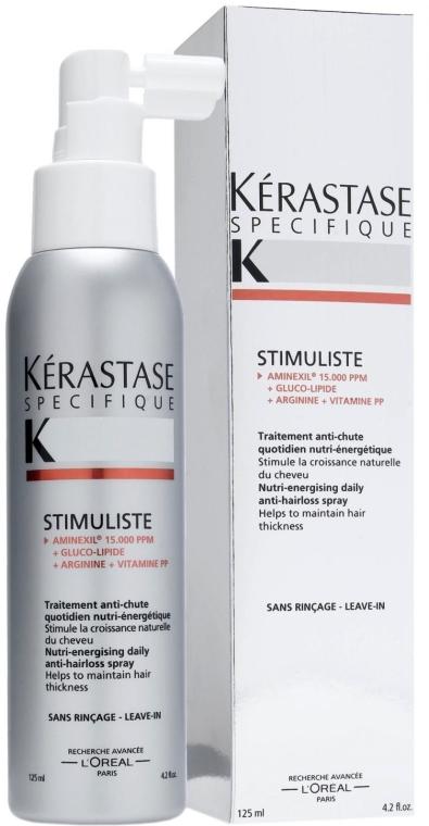 Spray pentru stimularea creșterii părului - Kerastase Specifique Stimuliste — Imagine N2