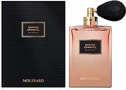 Parfumuri și produse cosmetice Molinard Chypre Charnel - Apă de parfum