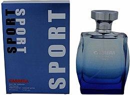 Parfumuri și produse cosmetice Carrera Carrera Sport - Apă de toaletă (tester fără capac)