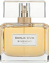 Parfumuri și produse cosmetice Givenchy Dahlia Divin - Apă de parfum