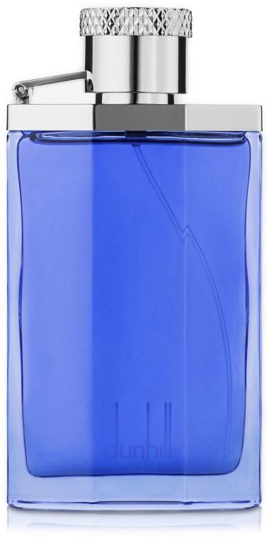 Alfred Dunhill Desire Blue - Apă de toaletă — Imagine N1