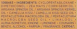 Ulei de păr - Kerastase Elixir Ultime Versatile Beautifying Oil — Imagine N3