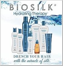 Balsam pentru hidratarea profundă a părului - BioSilk Hydrating Therapy Conditioner — Imagine N7