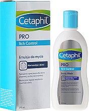 Parfumuri și produse cosmetice Emulsie de corp pentru copii - Cetaphil Pro Itch Control Body Wahs