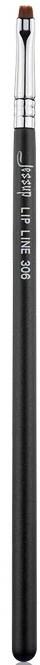Pensulă pentru buze, 306 - Jessup Lip Line — Imagine N1