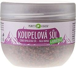 Parfumuri și produse cosmetice Sare de baie - Purity Vision Ayurvedic Bath Salt
