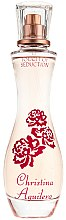 Parfumuri și produse cosmetice Christina Aguilera Touch of Seduction - Apă de parfum (tester fără capac)
