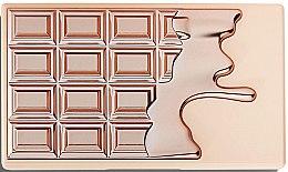 Paletă fard de pleoape, 8 nuanțe - I Heart Revolution Mini Eyeshadow Palette — Imagine N3