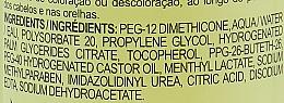 Ulei pentru protejarea scalpului de vopsea - Davines Protection Provider Oil — Imagine N3
