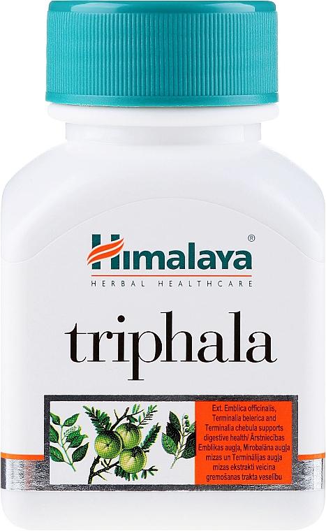 "Supliment dietetic ""Triphala"" - Himalaya Herbals Triphala — Imagine N1"