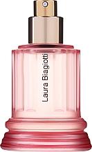 Parfumuri și produse cosmetice Laura Biagiotti Roma Rosa - Apă de toaletă (tester fără capac)