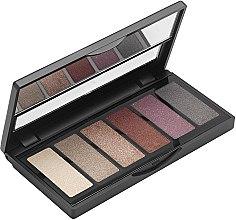Parfumuri și produse cosmetice Paletă farduri de pleoape - Aden Cosmetics Eyeshadow Palette