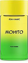 Parfumuri și produse cosmetice Jean Marc Mohito - Apă de parfum