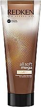 Parfumuri și produse cosmetice Mască pentru păr uscat - Redken All Soft Mega Mask