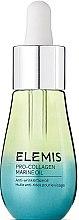 Parfumuri și produse cosmetice Ulei de față - Elemis Pro-Collagen Marine Oil