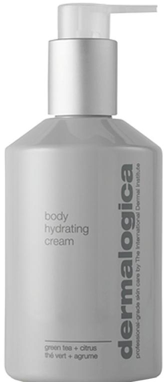 Loțiune hidratantă de corp - Dermalogica Body Hydrating Cream — Imagine N1