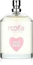 Parfumuri și produse cosmetice Roofa Cool Kids Margaret - Apă de toaletă