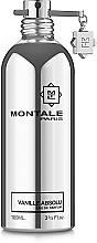 Parfumuri și produse cosmetice Montale Vanille Absolu - Apă de parfum (tester)