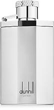 Parfumuri și produse cosmetice Alfred Dunhill Desire Silver - Apă de toaletă