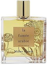 Parfumuri și produse cosmetice Miller Harris La Fumee Arabie - Apă de parfum