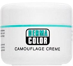 Parfumuri și produse cosmetice Concealer - Kryolan Dermacolor Camouflage Cream