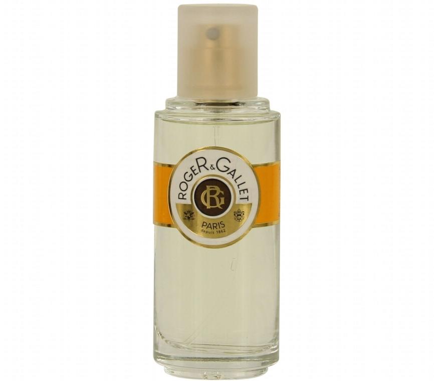 Roger & Gallet Bois D'Orange - Apă de parfum — Imagine N5