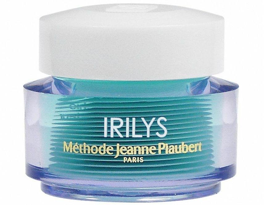 Cremă-gel anti-îmbătrânire pentru pleoape - Methode Jeanne Piaubert Irilys Anti-ageing Anti-fatigue Eye Contour Cream Gel — Imagine N1