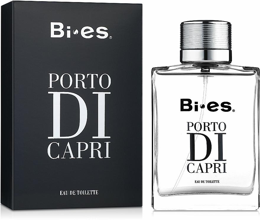 Bi-Es Porto Di Capri - Apă de toaletă — Imagine N2