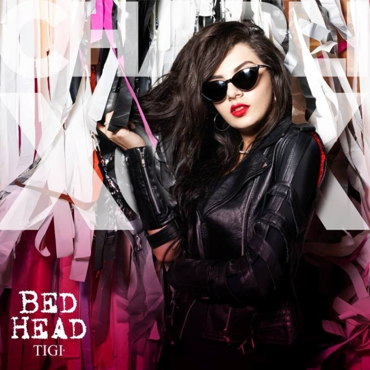 Set - Tigi Bed Head Hair Resurrection Set (shm/250ml + cond/200ml) — Imagine N8
