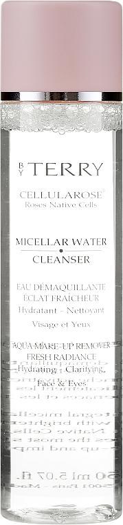 Apă micelară - By Terry Cellularose Micellar Water Cleanser — Imagine N2