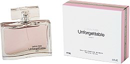 Parfumuri și produse cosmetice Geparlys Glenn Perri Unforgettable - Apă de parfum