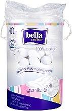 Parfumuri și produse cosmetice Discuri cosmetice din vată - Bella Cotton Duo-Wattepads