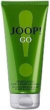 Parfumuri și produse cosmetice Joop! Go - Gel de duș