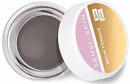 Parfumuri și produse cosmetice Pomadă pentru sprâncene - AA Sensi Skin Brow Pomade