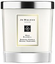 Parfumuri și produse cosmetice Jo Malone London Wild Bluebell Scented Candle - Lumânare parfumată