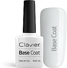 Parfumuri și produse cosmetice Bază pentru lac hibrid - Clavier ProHybrid Base Coat