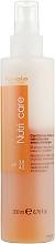Parfumuri și produse cosmetice Spray bifazic pentru păr - Fanola Nutri Care Bi-phase Conditioner