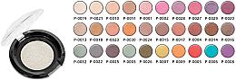 Parfumuri și produse cosmetice Fard perlat pentru pleoape - Affect Cosmetics Colour Attack