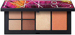Parfumuri și produse cosmetice Paletă de machiaj - Nars Wild Thing Face Palette