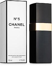 Parfumuri și produse cosmetice Chanel N5 - Apă de toaletă (rezervă)