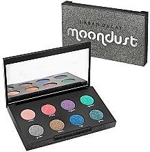 Parfumuri și produse cosmetice Paleta fard de ochi - Urban Decay Moondust Eyeshadow Palette