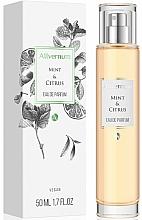 Parfumuri și produse cosmetice Allvernum Mint & Citrus - Apă de parfum