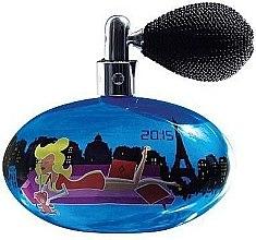 Lulu Castagnette Les Petites Folies 20:15 - Apă de parfum — Imagine N2