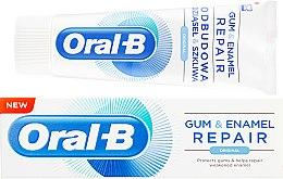 Parfumuri și produse cosmetice Pastă de dinți - Oral-B Professional Gum & Enamel Repair Original